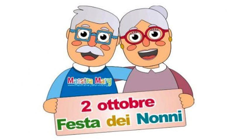Festa Dei Nonni Frasi Video E Immagini Per Un Augurio Speciale