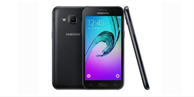 Samsung ha presentato in India il nuovo Galaxy J2 (2017)