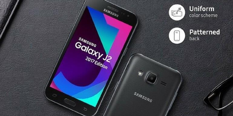 Samsung Galaxy J2: una nuova versione appare su GFXBench con SoC Snapdragon 425