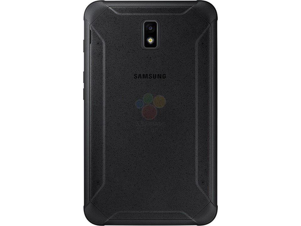 Galaxy Tab Active 2: nuove immagini del prossimo rugged tablet di Samsung