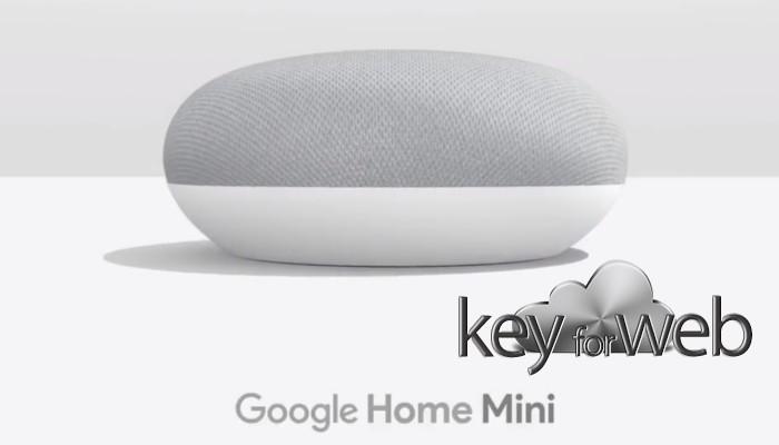 Il nuovo Google Home Mini spiava gli utenti h24 per 7 giorni a settimana: problema risolto con un fix