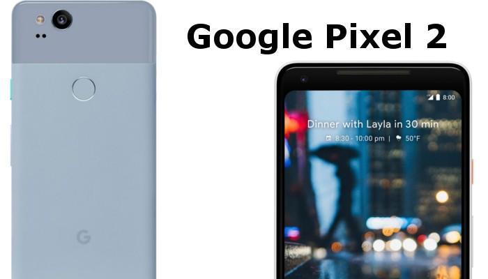 Google Pixel 2 ed il fratello maggiore sono ufficiosi a poche ore dalla presentazione: immagini stampa e specifiche tecniche