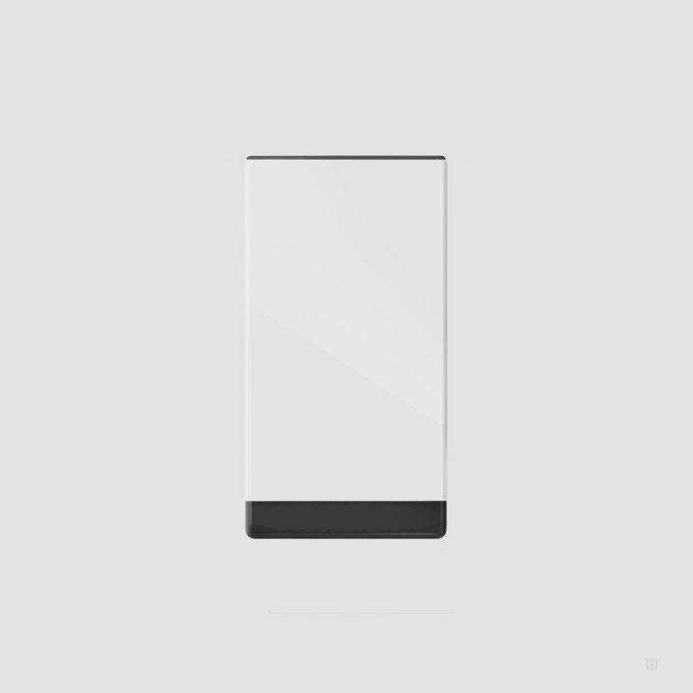 Google Pixel 3, prima bozza dei Googlephonini del 2018