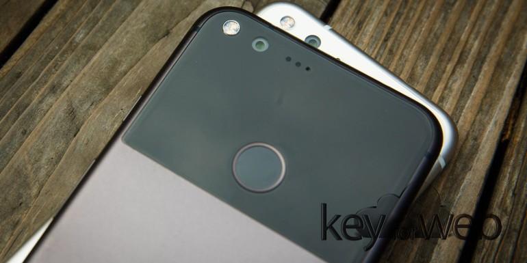 Google Pixel 2 XL disponibile da oggi 26 in Italia: ecco i prezzi