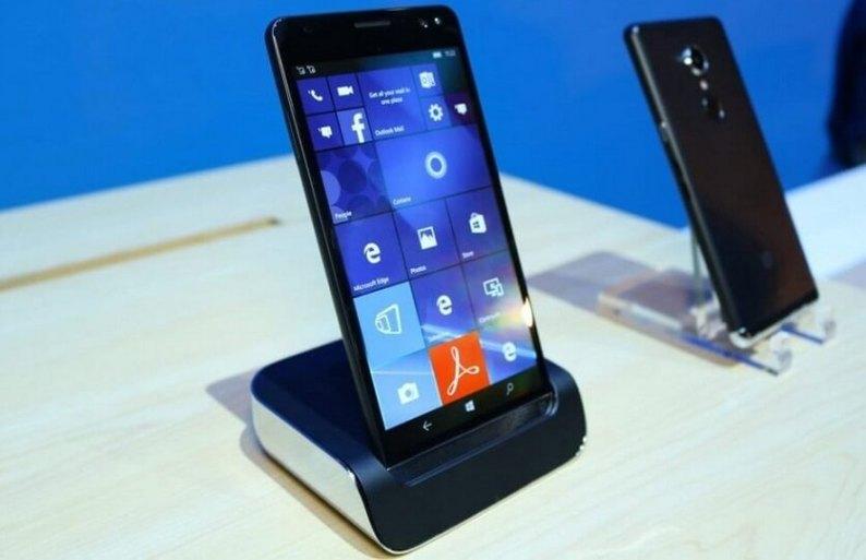 Test di Surface Phone in HP ? Rumors su un dispositivo con Core OS