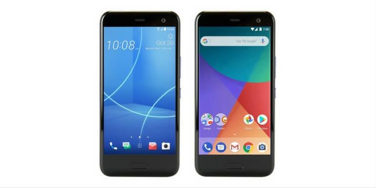 HTC U11 Life con Snapdragon 660 appare su Geekbench – AGGIORNAMENTO