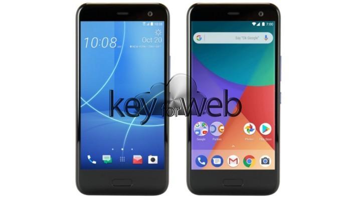 HTC U11 Life arriverà il 2 novembre ad un prezzo di 400 euro