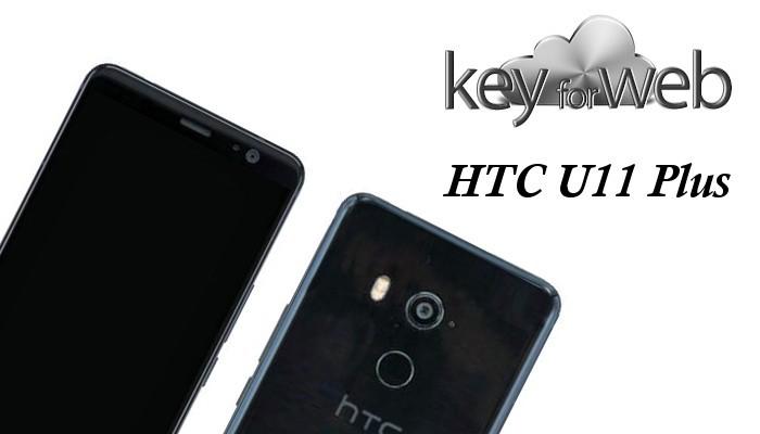 HTC U11 Plus: conferme conclusive sulla dotazione tecnica