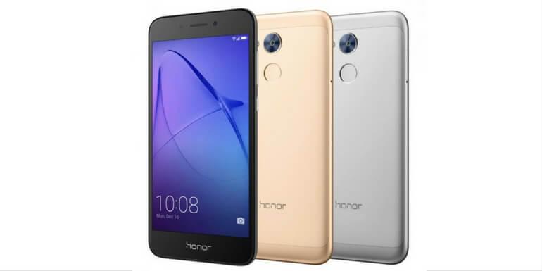 Honor Holly 4 annunciato in India con batteria da 3.020 mAh