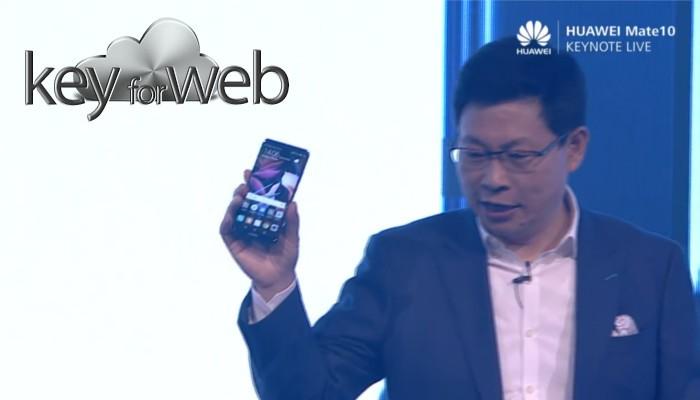 """Huawei Mate 10 Pro si aggiorna ed elimina il """"bug Google"""" rilevato dai primi utenti"""