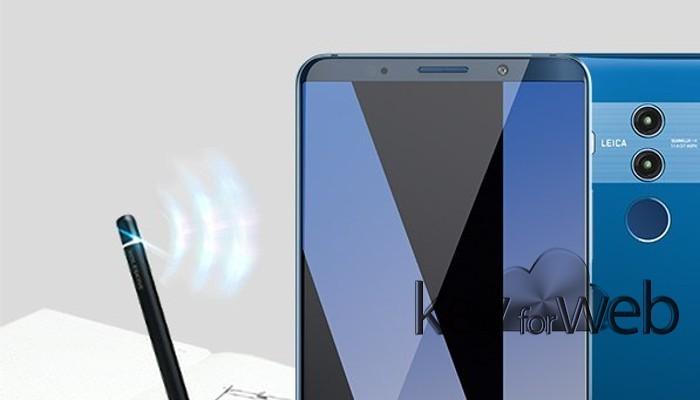 Huawei Mate 10 Pro scalda i motori su GeekBench in vista del lancio ufficiale