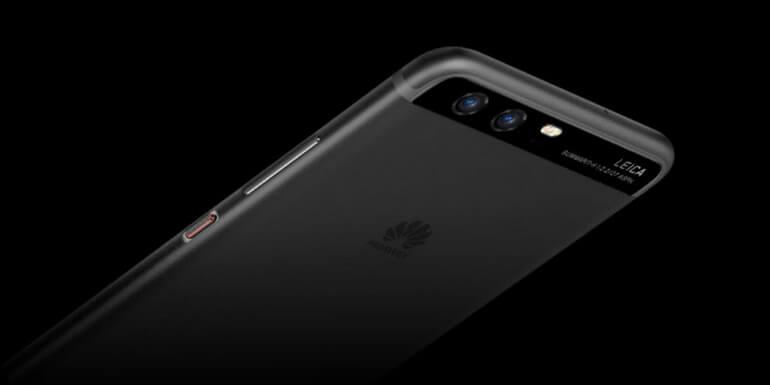 Huawei P10 riceve le patch di sicurezza di settembre