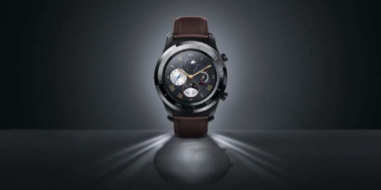 Huawei Watch 2 Pro con eSIM annunciato in Cina a 2.588 yuan (331€)