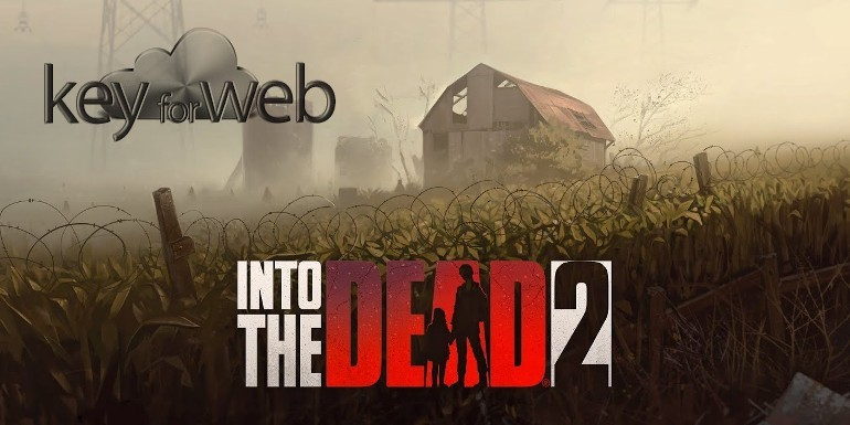 Into the Dead 2 disponibile gratis su iOS e Android