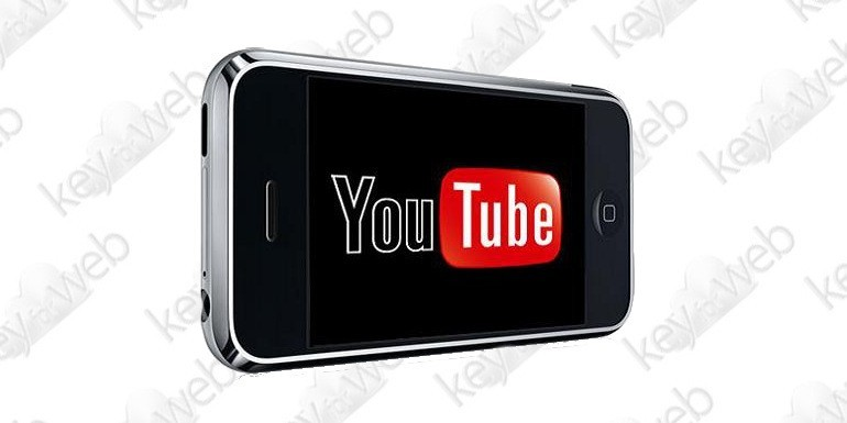 YouTube per iOS inizia l'implementazione del player adattivo