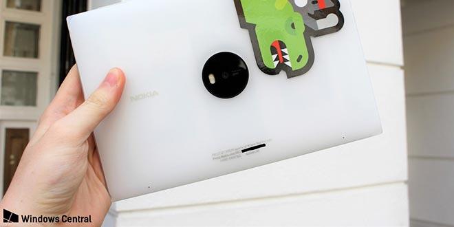 Lumia 2020, ecco il tablet Microsoft cancellato: Windows RT e Snapdragon 800