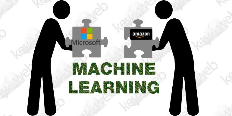 "Microsoft e Amazon svelano ""Gluon"", un sistema che semplifica il machine learning"