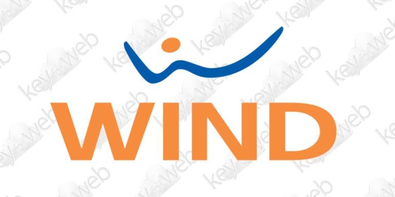 Super promozione solo on line da Wind per tutti