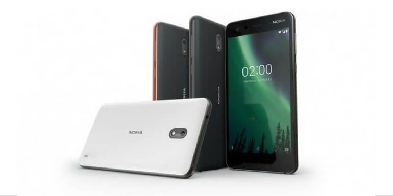 Nokia 2 è ufficiale: caratteristiche tecniche, prezzo e disponibilità