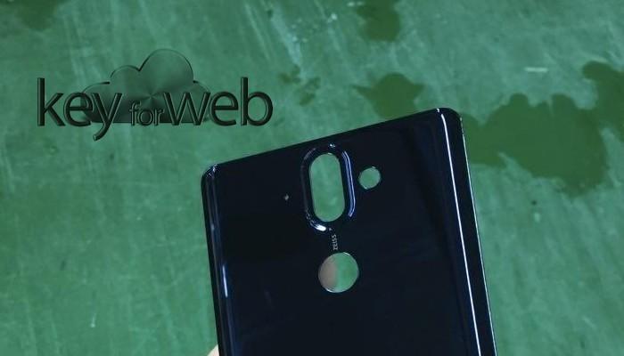 Nokia 9 fa capolino sul web con il suo pannello posteriore