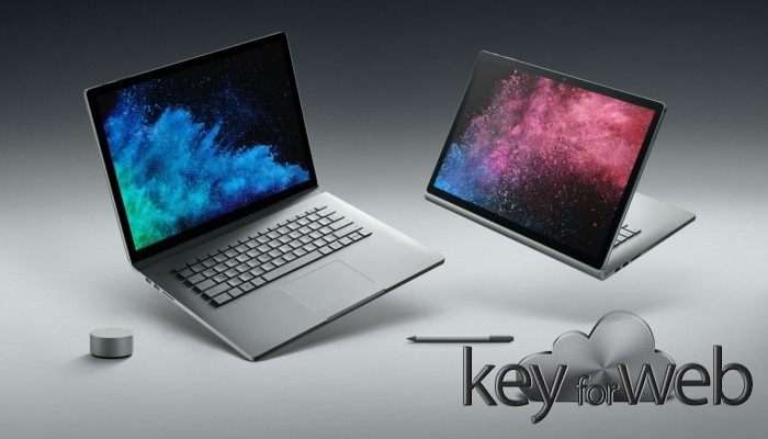 Microsoft Surface Book 2, una sfida aperta con Apple