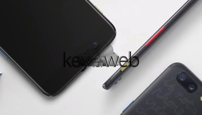 OnePlus 5 JCC+ ufficialmente in vendita da oggi sullo Store