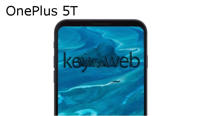 OnePlus 5T ospita il lettore di impronte sul retro