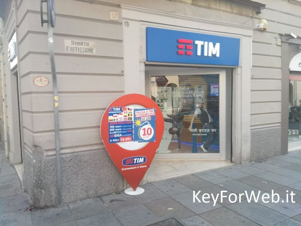 Solo oggi 4 ottobre super offerte passa a Tim e Wind: la risposta ai problemi Infostrada