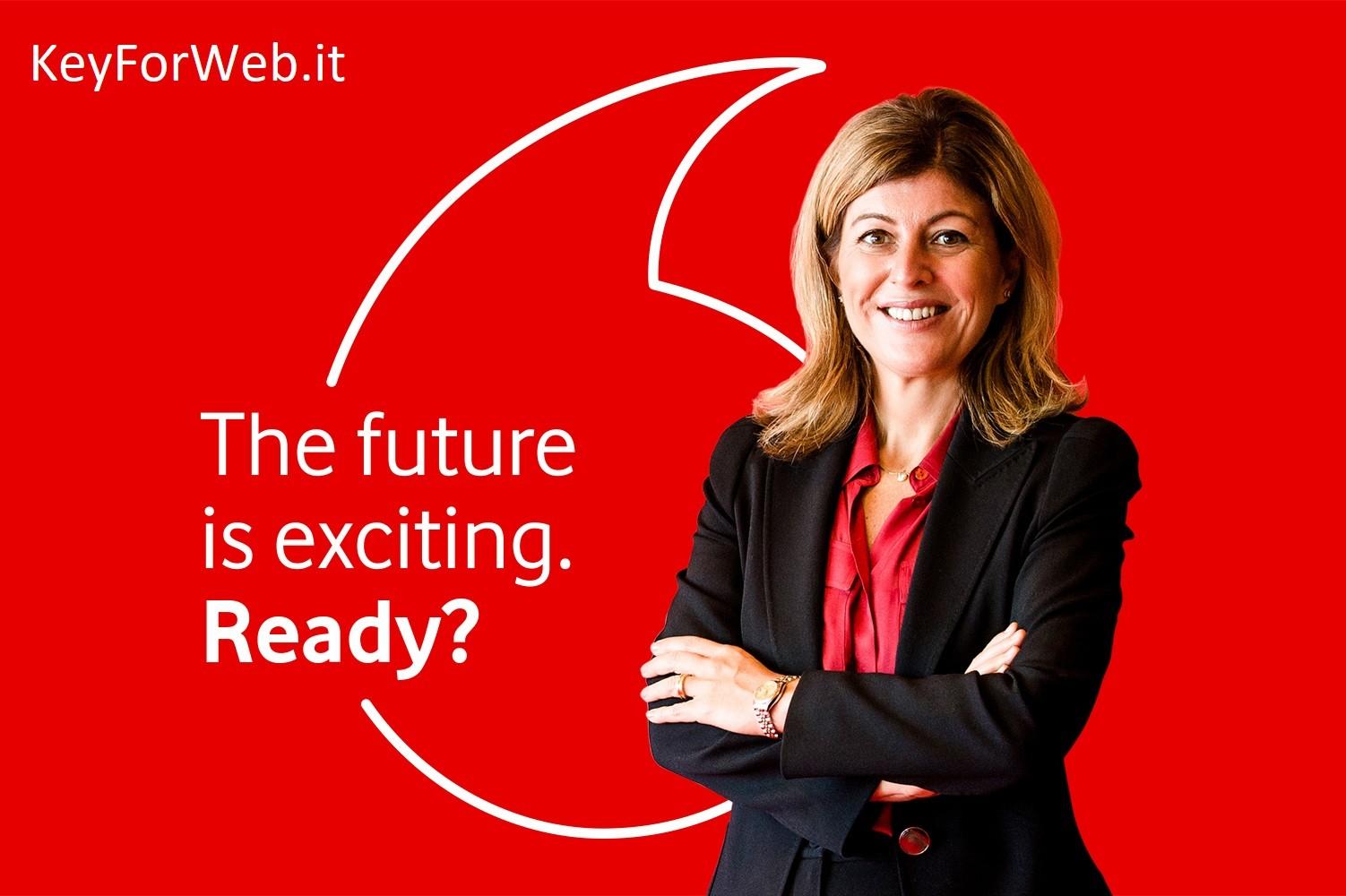 Altra anticipazione per l'offerta passa a Vodafone da 7 euro: la probabile data