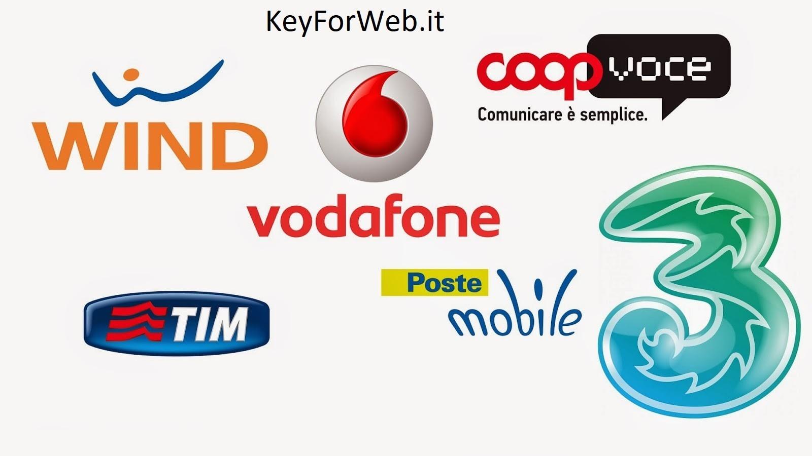 Brutta sorpresa dalle offerte passa a Vodafone e Wind il 16 ottobre
