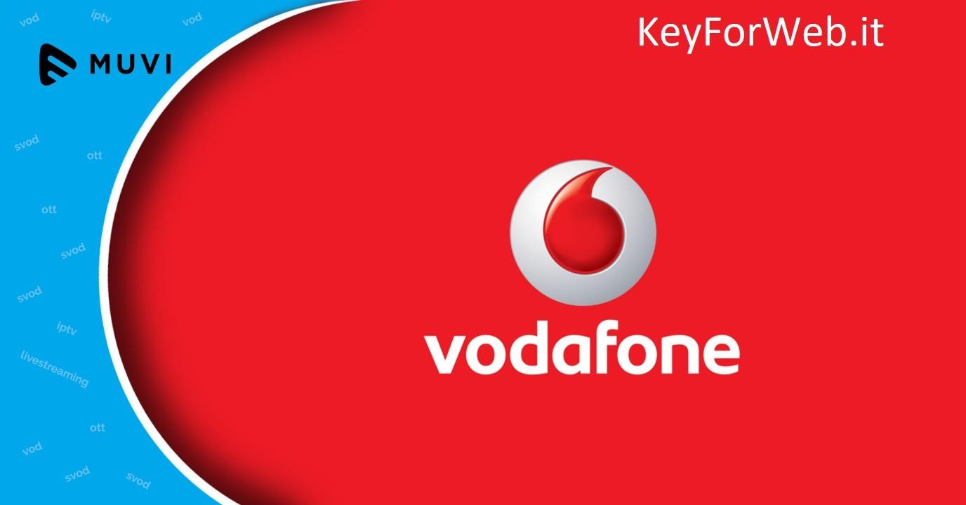 Svolta con le anticipazioni sulle nuove offerta passa a Vodafone: rumors per novembre