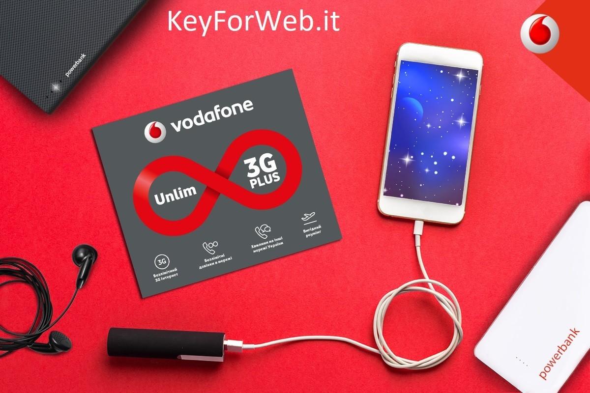 Nuovissima soluzione per passare a Vodafone con offerte da Tim, Wind e Tre a 5 euro