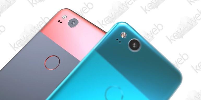 Pixel 2: Google risponde alle polemiche su schermo e audio