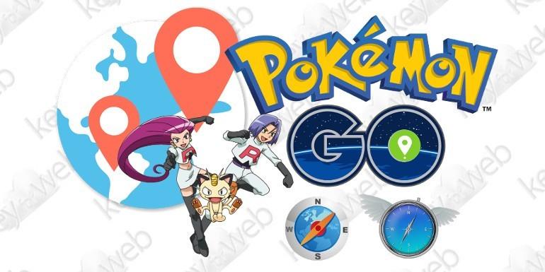 Pokémon GO, aggirato il nuovo sistema anti fake GPS