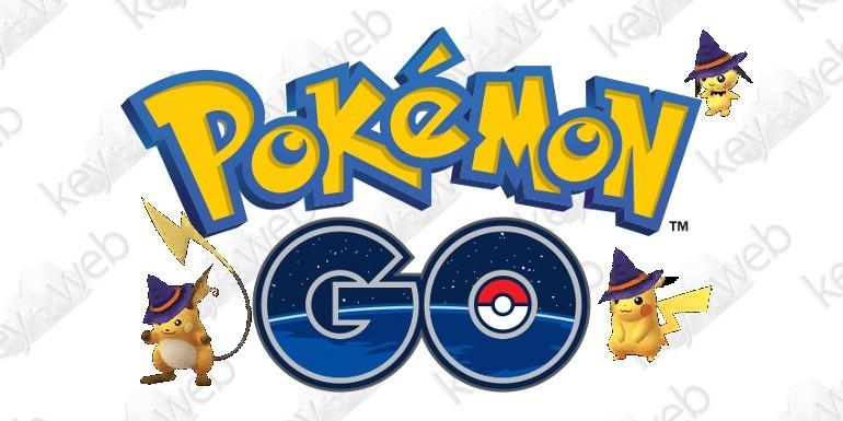 Pokémon GO: catturare Pikachu col cappello di Halloween