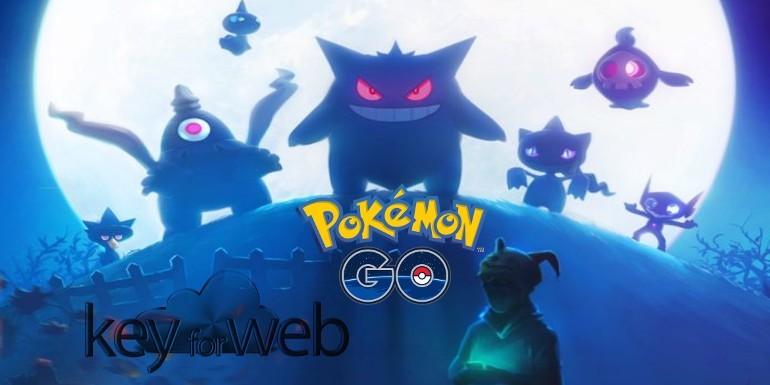 Pokémon GO: conferme e smentite ufficiali su Ho-oh e sulla terza generazione all'Evento Halloween