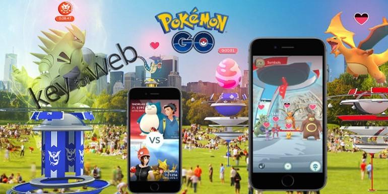 Pokémon GO: più probabilità di cattura per i Raid Boss