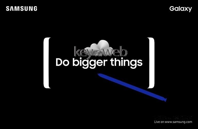 Samsung promette di migliorare le funzionalità avanzate delle S-pen su Galaxy Note 9