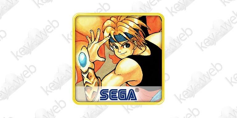 SEGA Beyond Oasis Classic disponibile gratis su iOS e Android