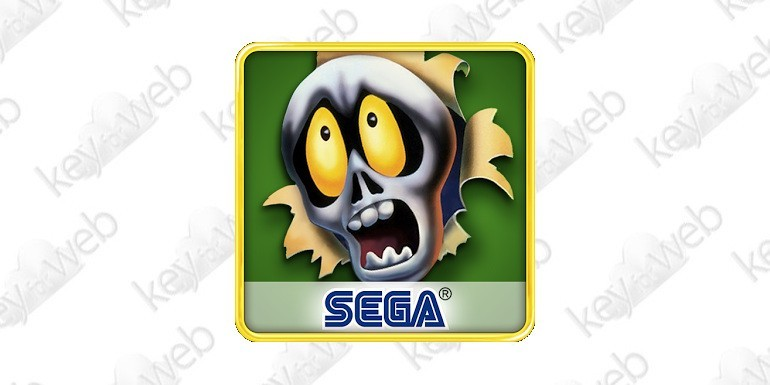 SEGA Decap Attack disponibile gratis per iOS e Android
