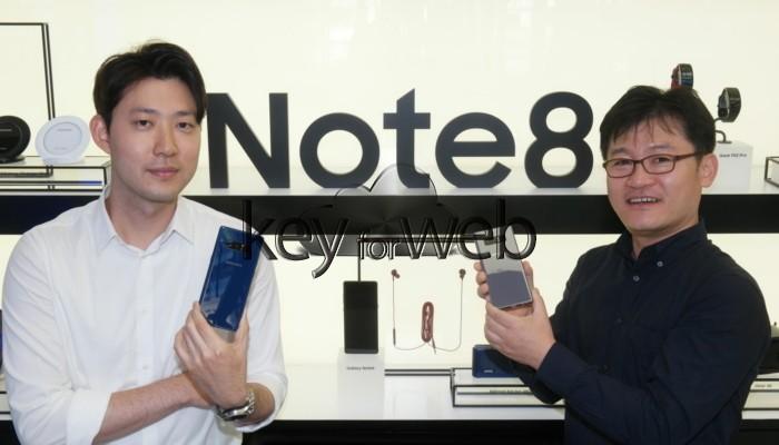Note 9, Samsung promette tante funzionalità esclusive della S Pen
