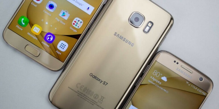 Samsung Galaxy S7 e S7 Edge: disponibile Android Oreo per i dispositivi Italia no brand e Vodafone
