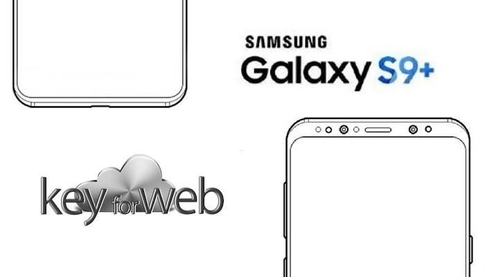 Nuovo Samsung Galaxy S9 senza jack audio da 3,5mm