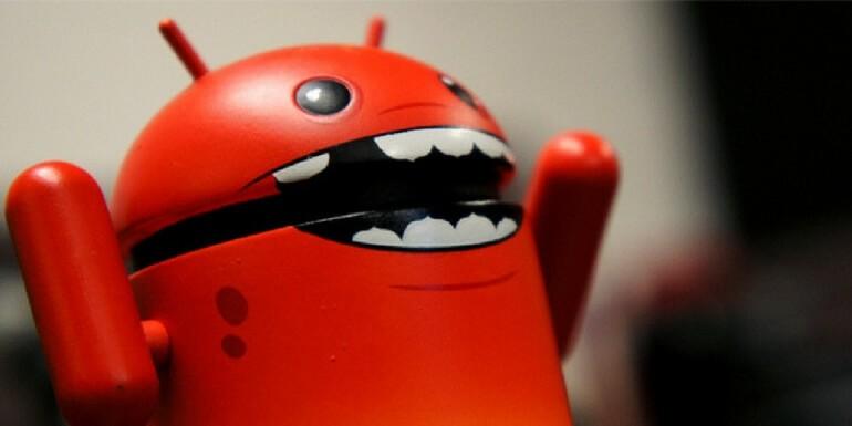 Il nuovo malware Sockbot potrebbe aver infettato 600.000 smartphone Android