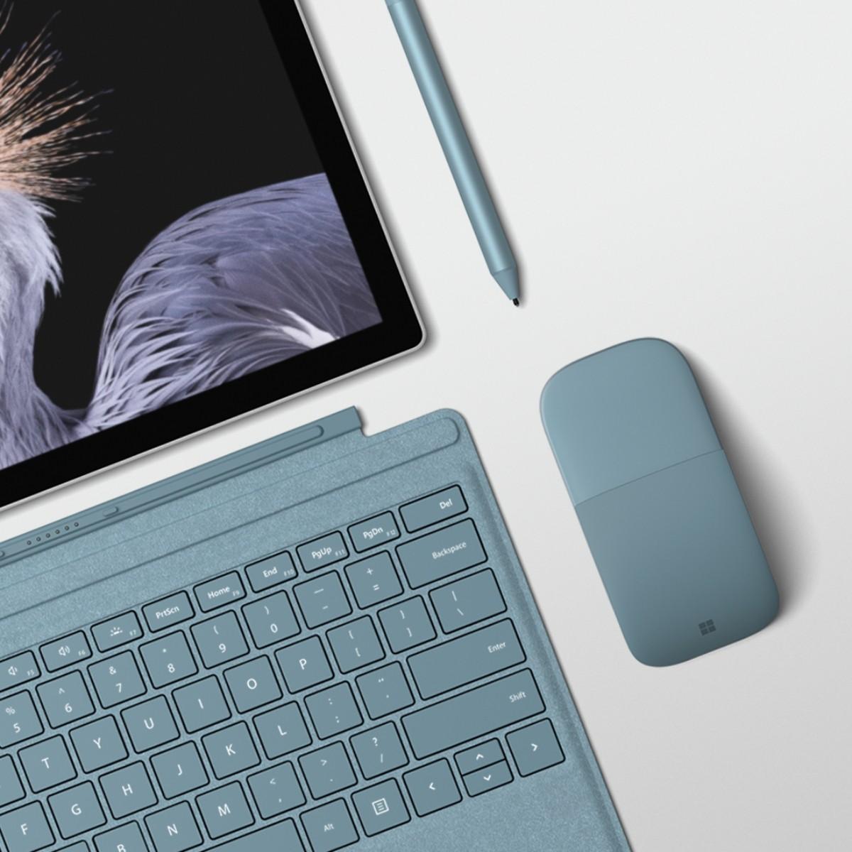 Surface, nuove colorazioni in arrivo per la gamma di accessori