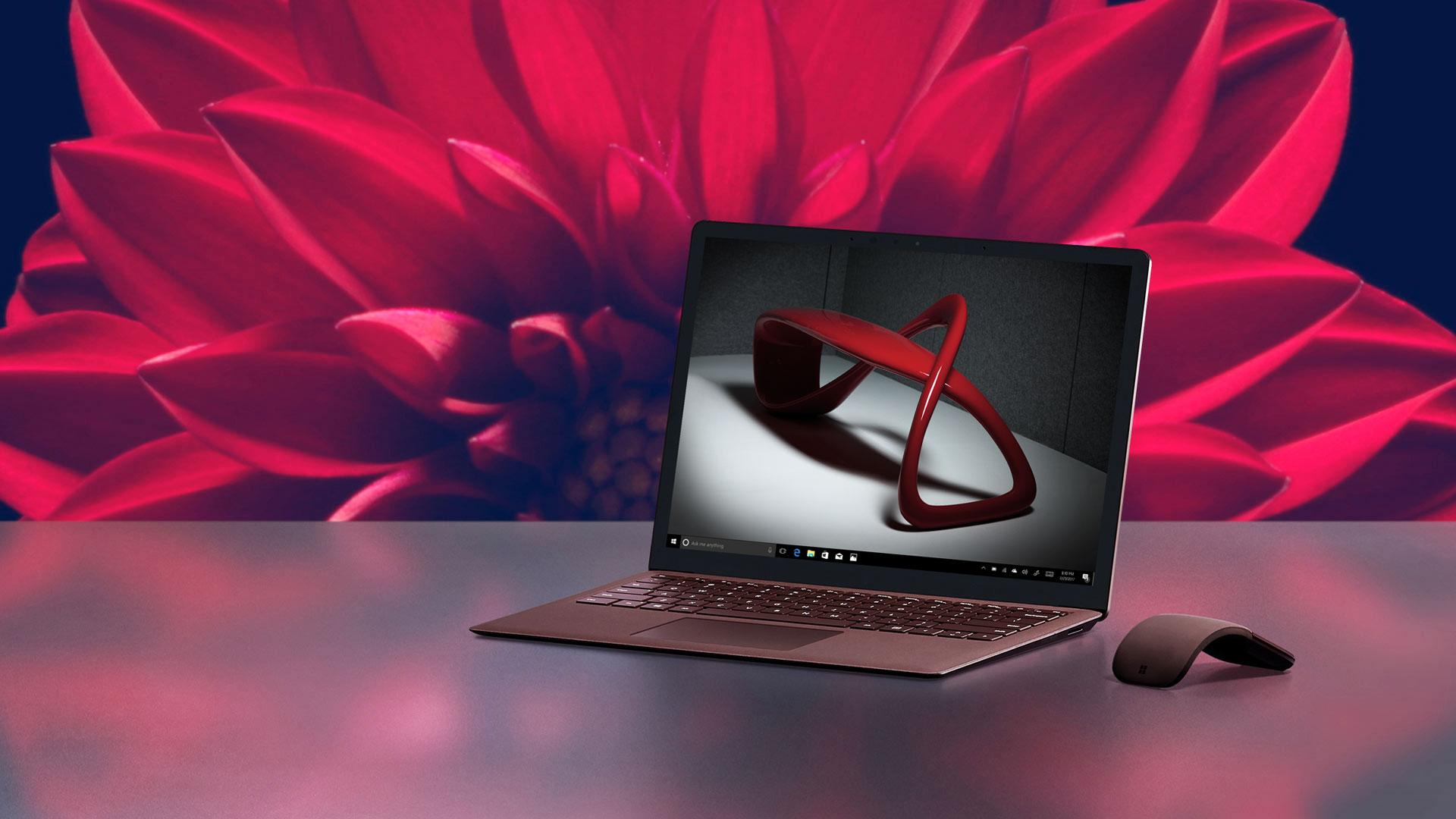 Surface Pro e Surface Laptop, nuovo firmware per il supporto alla Mixed Reality