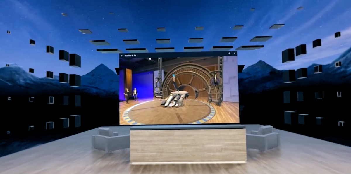 Windows Mixed Reality e Hololens in futuro convergeranno