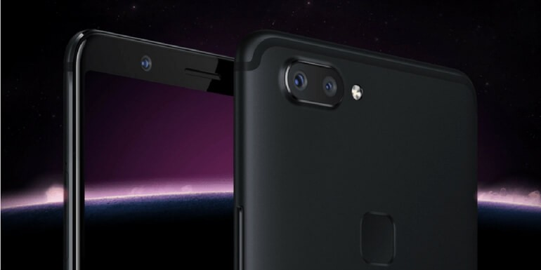 Vivo X20 annunciato in Cina nella nuova colorazione Black Gold
