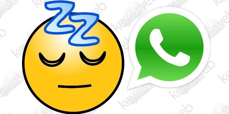 WhatsApp può mostrare quanto dormiamo e con chi chattiamo
