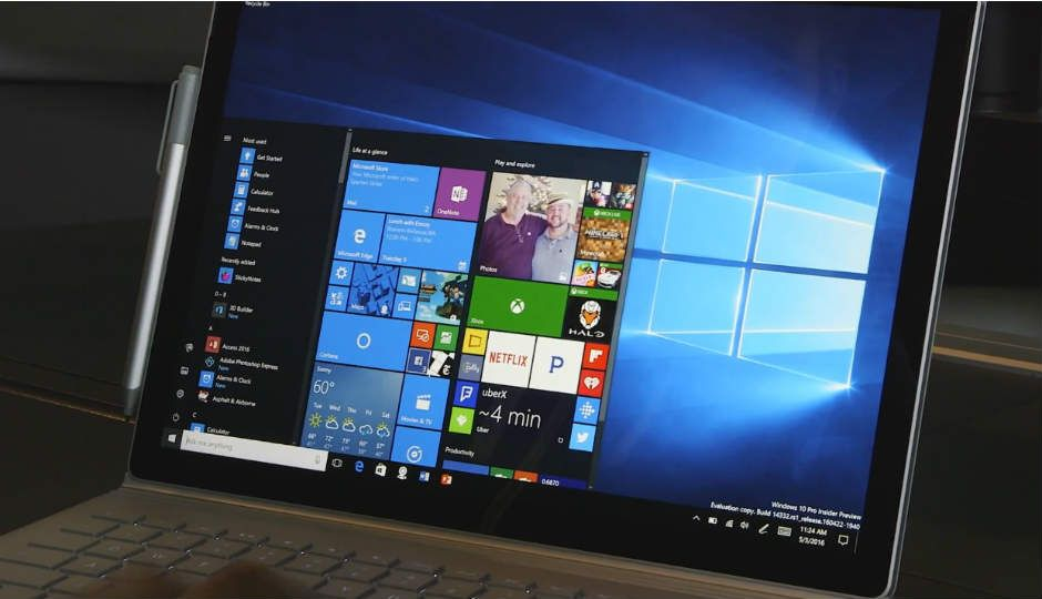 Windows 10 build 15063.674 disponibile con l'aggiornamento cumulativo KB4041676